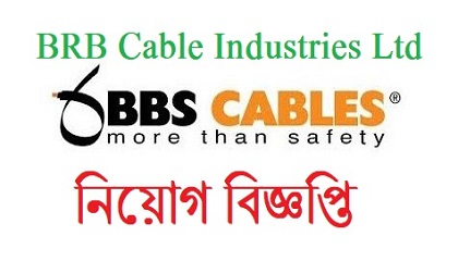 Photo of BRB Cable Industries Limitedpublished a Job Circular
