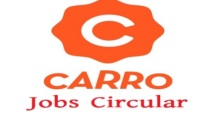Photo of Carro Singapore published a Job Circular