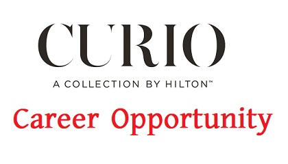 Photo of Curio – A Collection by Hilton  published a Job Circular