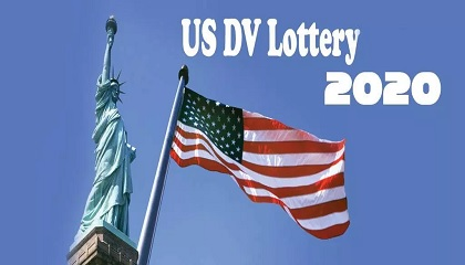 Photo of Now Open to Apply the American DV-2020 Green Card Lottery