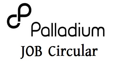 Photo of Palladium Group published a Job Circular