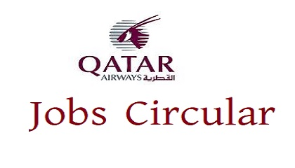 Photo of Qatar Airways published a Job Circular