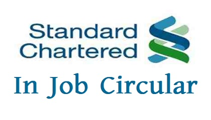Photo of Standard Chartered Bank published a Job Circular