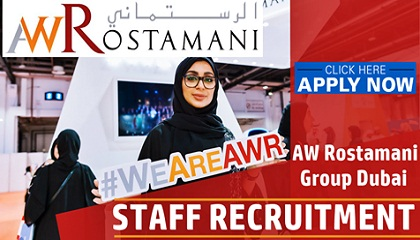 Photo of AW Rostamani Group Career Opportunities