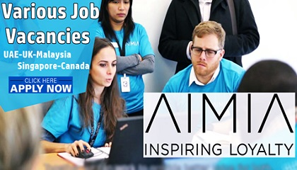 Photo of Aimia Career Opportunities