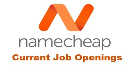 Photo of Current Job Openings of Namecheap.com