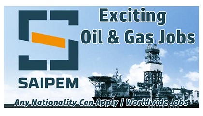 Photo of Exciting Oil & Gas in Job Circular