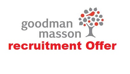Photo of Goodman Masson in Jobs Circular