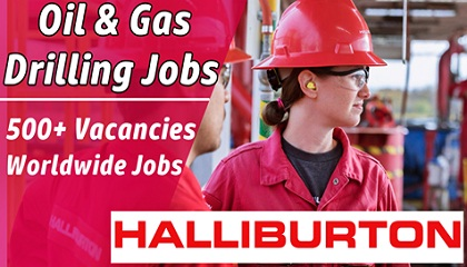 Photo of Halliburton Jobs & Employment