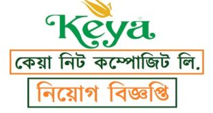 Keya Knit Composite Ltd