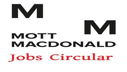 Photo of Mott Macdonald In Jobs Circular