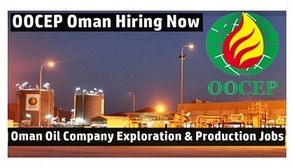 Photo of Oman Oil Company Exploration & Production Job Vacancy
