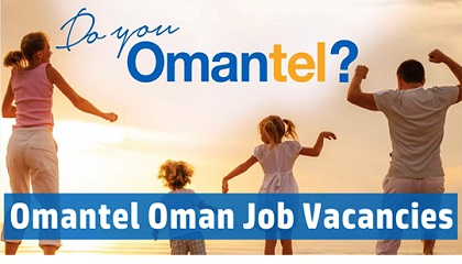 Photo of Omantel Oman Career Opportunitie