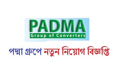 Photo of Padma Group of Converters.published a Job Circular.