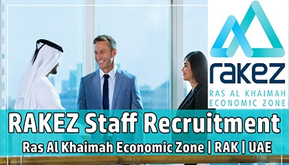 Photo of Ras Al Khaimah Economic Zone (RAKEZ) Jobs & Careers