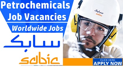 Photo of SABIC Petrochemicals Employment & Jobs SABIC Petrochemicals Employment & Jobs SABIC Petrochemicals Employment Jobs