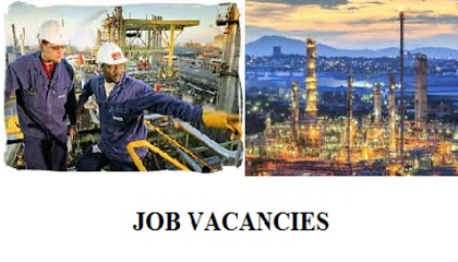 Photo of Urgent Requirement For a petrochemical company