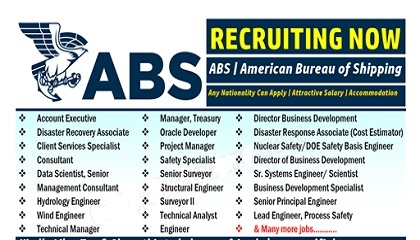 Photo of ABS Career Opportunities