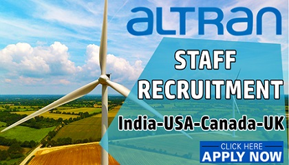 Photo of Altran Job Vacancies