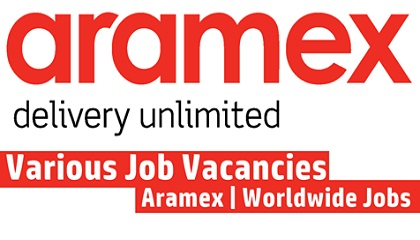 Photo of Aramex Careers and Jobs