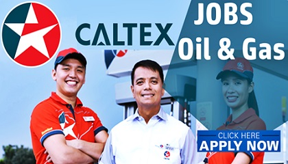 Photo of CALTEX Jobs and Careers