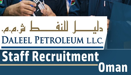 Photo of Daleel Petroleum Career Opportunities