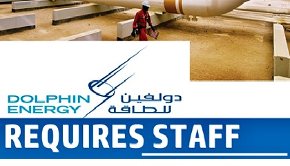 Photo of Dolphin Energy Hiring Now Dolphin Energy Hiring Now Dolphin Energy Hiring Now Qatar