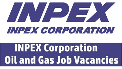 Photo of INPEX Corporation Oil and Gas Job Vacancies