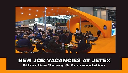 Photo of NEW JOB VACANCIES AT JETEX