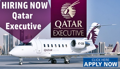 Photo of Qatar Executive Doha Staff Recruitment