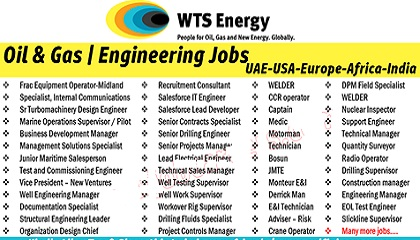 Photo of WTS Energy Recruitment
