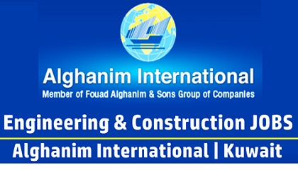 Photo of Alghanim International Job Vacancies
