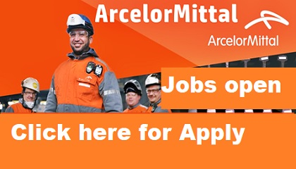 Photo of ArcelorMittal Steel & Mining in job circular