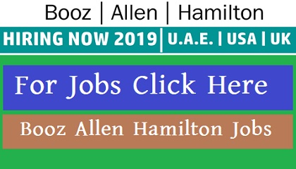 Photo of Booz Allen Hamilton Jobs & Careers
