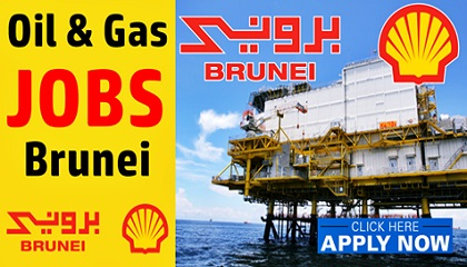 Photo of Brunei Shell Petroleum Jobs 2019