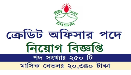 Photo of Credit Officer in job circular