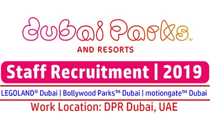 Photo of Dubai Parks and Resorts Jobs & Careers
