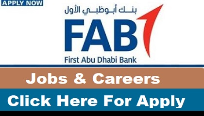 Photo of First Abu Dhabi Bank (FAB) Jobs & Careers