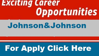 Photo of Johnson & Johnson Careers and Jobs