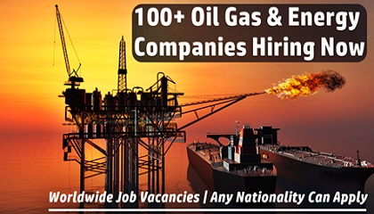 Photo of Major Oil and Gas Companies Job Vacancies
