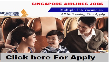 Photo of Singapore Airlines Careers