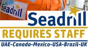 Seadrill Jobs and Careers