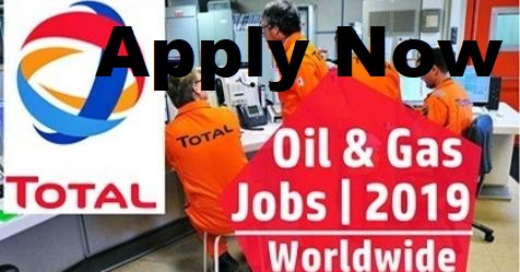 Photo of TOTAL Oil and Gas company in jobs