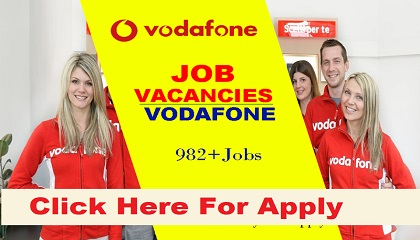 Photo of Staff Recruitment At Vodafone