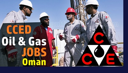Photo of Jobs at CC Energy Development SAL (CCED) Oman
