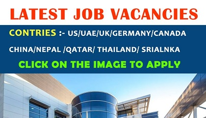 Photo of LATEST JOB VACANCIES AT TEC Group International | Multiple Location