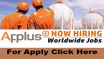 Photo of Latest Job Vacancies at Applus Velosi