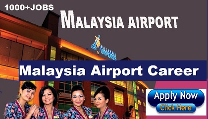 Photo of Malaysia Airport Vacancy