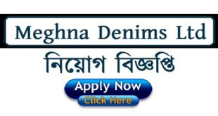Meghna Denims Ltd