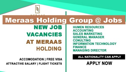 Photo of MANY JOB VACANCIES @ Meraas Holding Group